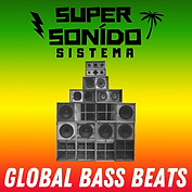 Global Bass Beats Mixtape with Alf Alpha