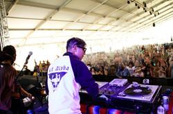 Alf Alpha Coachella Gobi Stage
