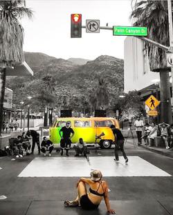 Alf Alpha @ Palm Springs Street Fair