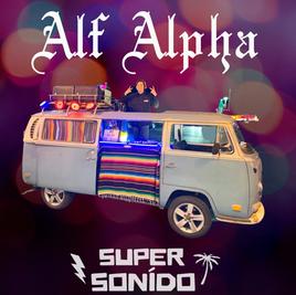 Super Sonido Sistema Mobile DJ Booth Vw Bus