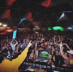Alf Alpha @ Coachella 2016 Dome