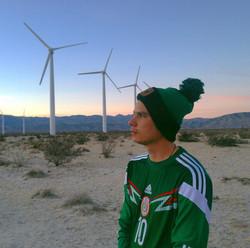 Alf Alpha Coachella Valley