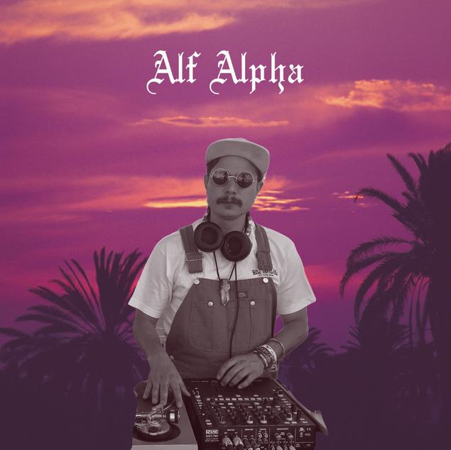 DJ Alf ALpha