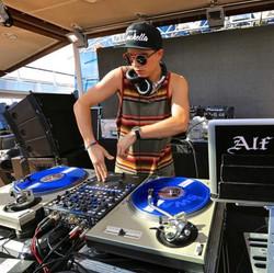 Alf Alpha @ SS Coachella 2012