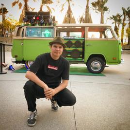 Alf Alpha & Super Sonido DJ Bus .JPG