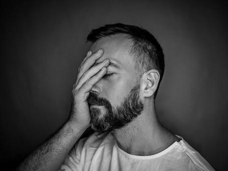 על פחד, חרדה והתקפי חרדה בתקופת הקורונה