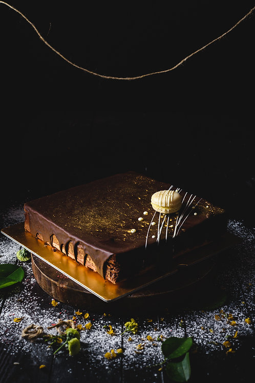 Intense Chocolate