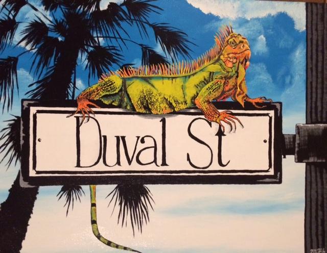 Wild Life on Duval