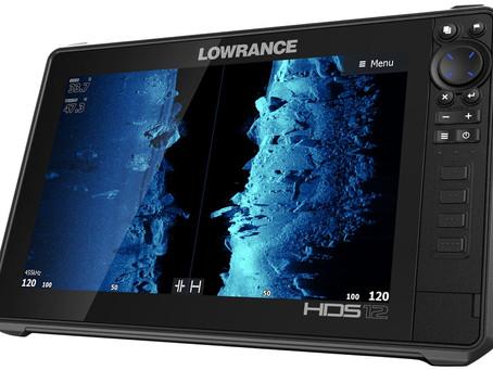 New Partner for 2019, Lowrance