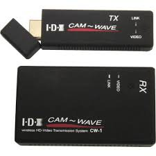 Trasmettitore video IDX CW1 hdmi