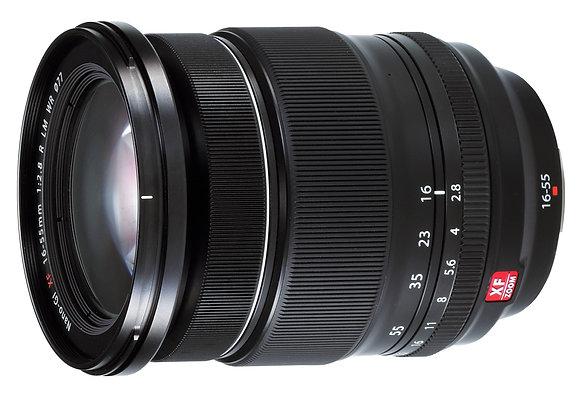 Fujifilm XF 16-55 F2,8