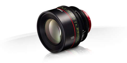 CANON CN 135mm T2,2