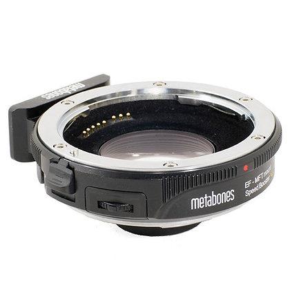 Adattatore attivo Metabones per BMPCC4K x64 to Canon EF