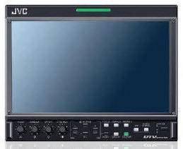 JVC DT9 SDI
