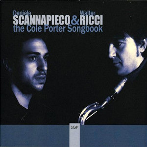 the coleporter song book