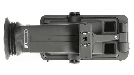Small HD Side Finder con monitor 501