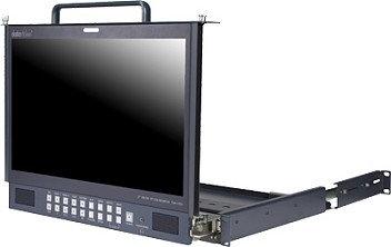 Datavideo 17 pollici HDMI - SDI - Component - Comp