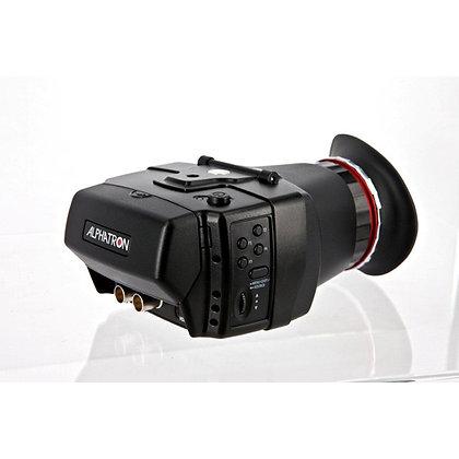 EVF Alphatron SDI e HDMI