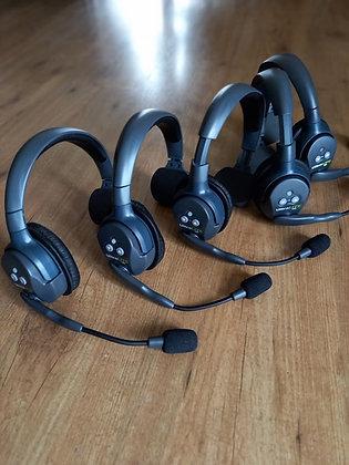 N.5 Cuffie wireless Eartec ultralite