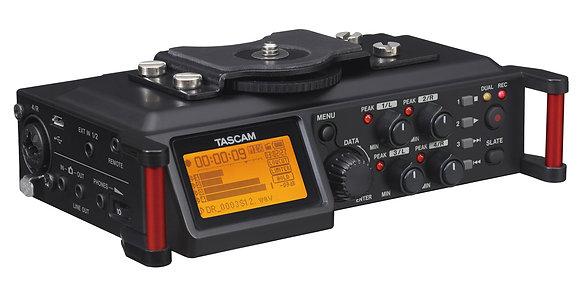 Tascam Dr70d