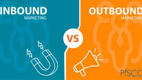 Como alinhar Outbound e Inbound Marketing em vendas complexas?