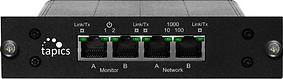 TAP,Splitter,Cuivre,10,100,1000,Mega,Mbps