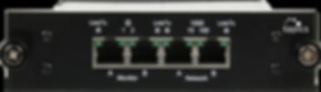 Tapics - Tap cuivre 1 Gbps - TACU1-1G.pn