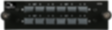 TAP, optique,4 liens, connectique MTP,MPO,40,Giga,Gbps