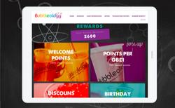 Bubbleology app icon