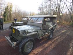 Jeep MVCG AQUITAINE