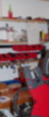 BENPACKER - Montage eines Pilgerwagens