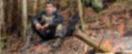 Survival & Bushcraft Lars Konarek Freiburg