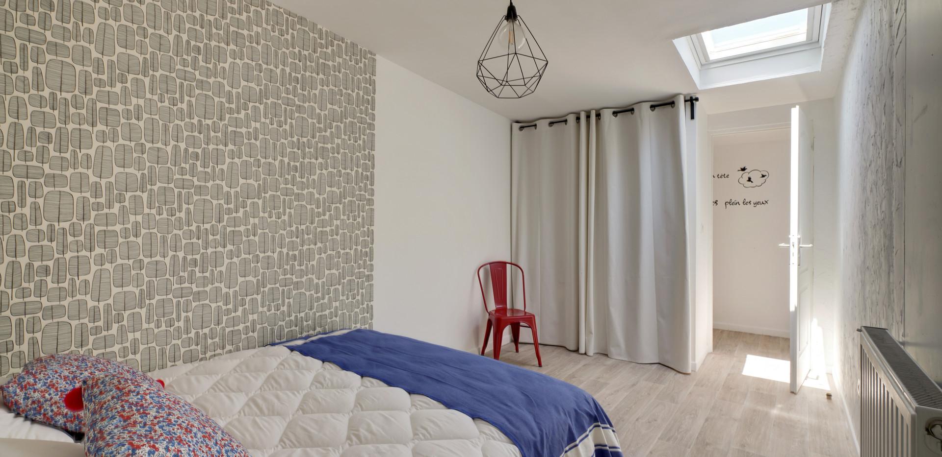 Maison des Amis, Mas Saint-Gens, holidays rental