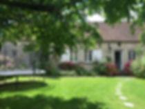 Gîte Fontainebleau Un Rêve de Campagne