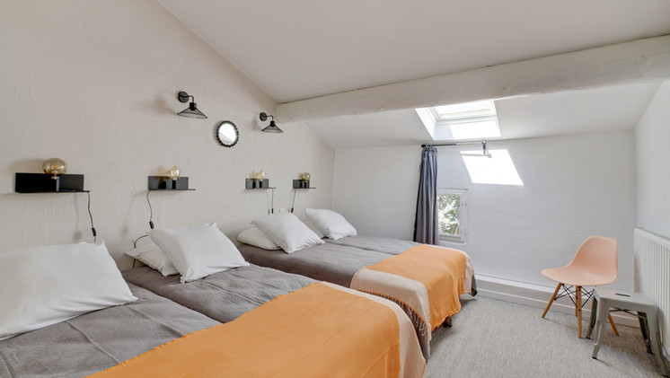 Maison du Bonheur, Mas Saint-Gens, holiday home for rent