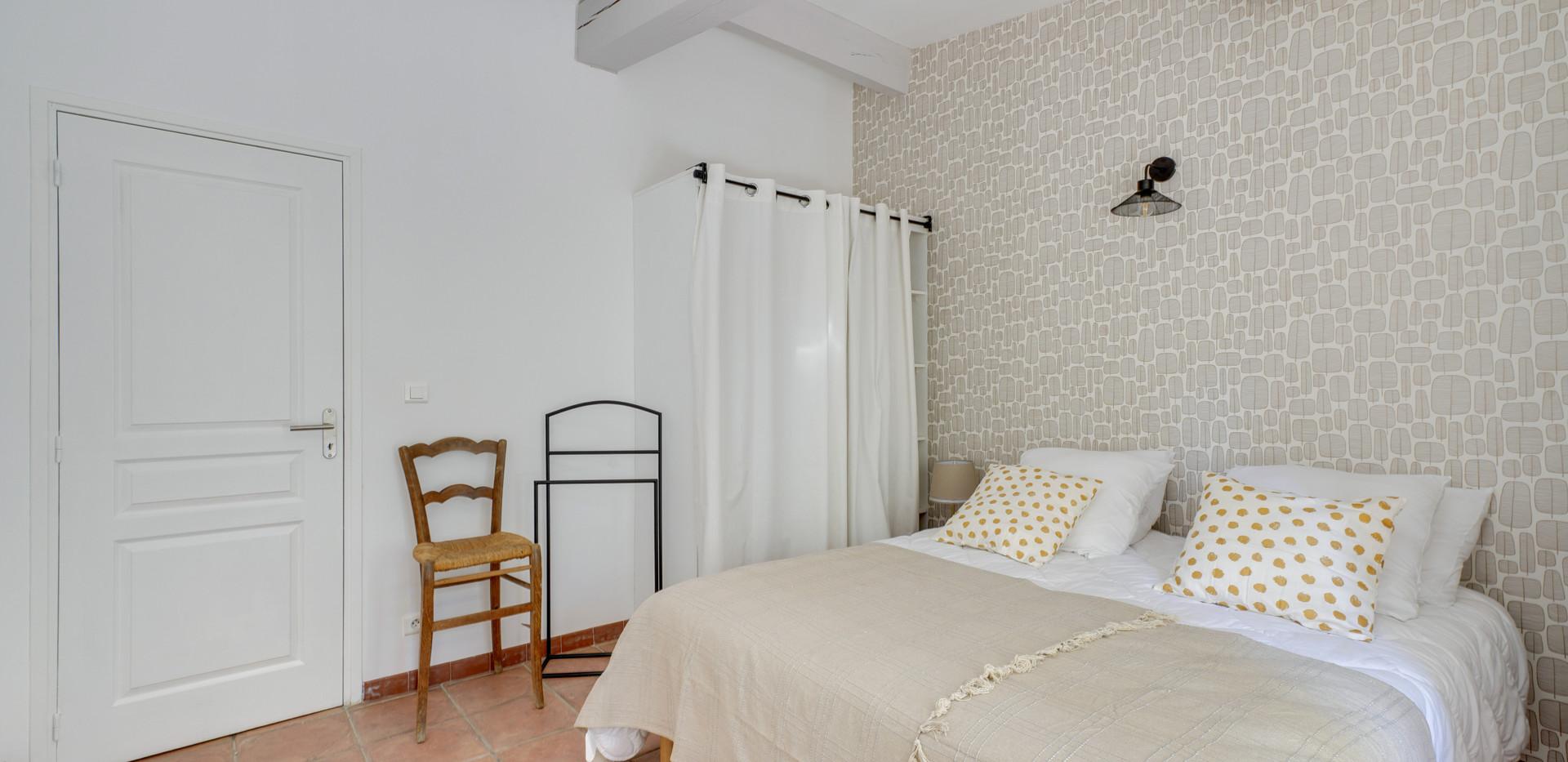 Maison des voyageurs, Mas Saint-Gens, holiday home for rent