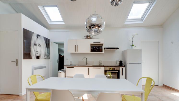 Petite Maison, Mas Saint-Gens