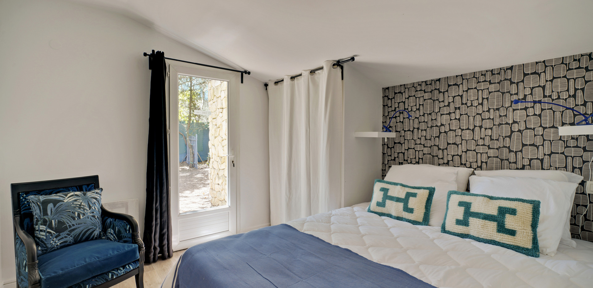 Maison des Amis, Mas Saint-Gens, holiday rental