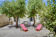 Holiday home rental in Provence France