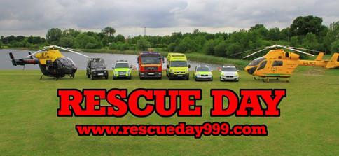 Rescue Day 2019