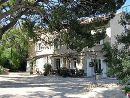 Le Mas Saint-Gens, charming group accomodation in Provence Luberon Ventoux France