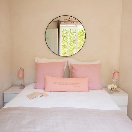 Chambre 1 La Divine