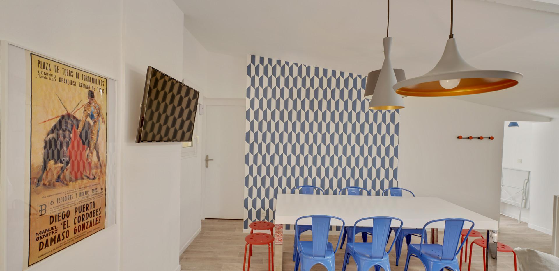Maison des Amis, Mas Saint-Gens, holiday home for rent