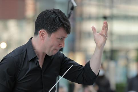 Sinfonica UK