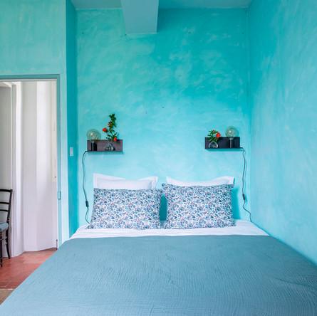Chambre 3 La Divine