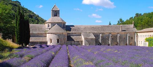 abbaye notre-dame-de-senanque