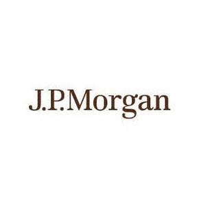 J P Morgan