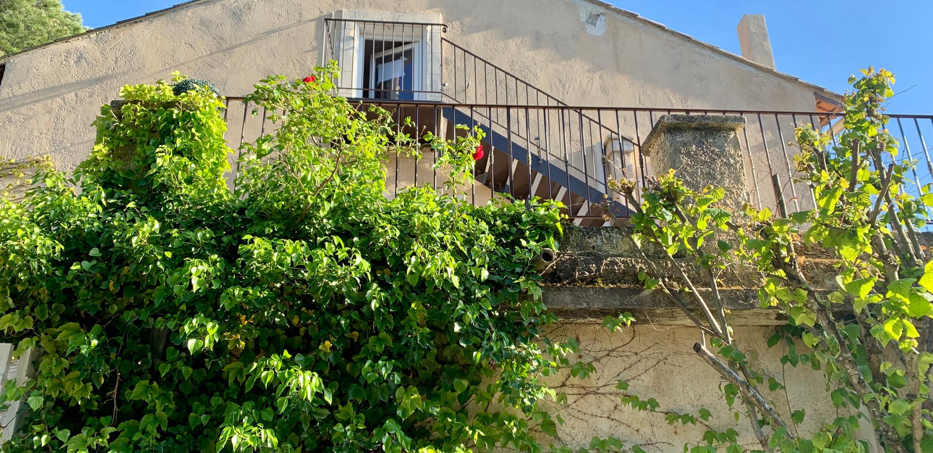 The little house, Mas Saint-Gens, Provence Luberon, Ventoux