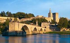 Avignon, Mas Saint-gens, grand gite Provence Carpentras