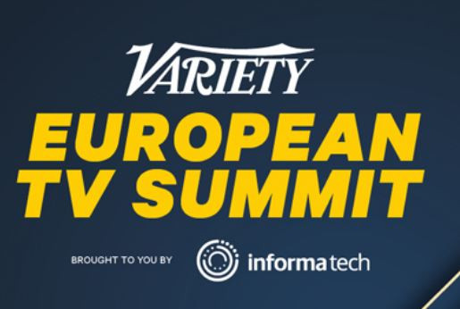 Variety European TV Summit